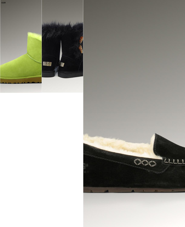scarpe ugg saldi