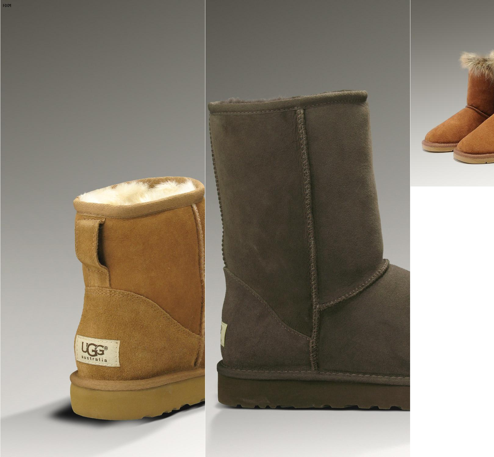 outlet ugg milano